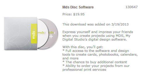 MDSsoftware
