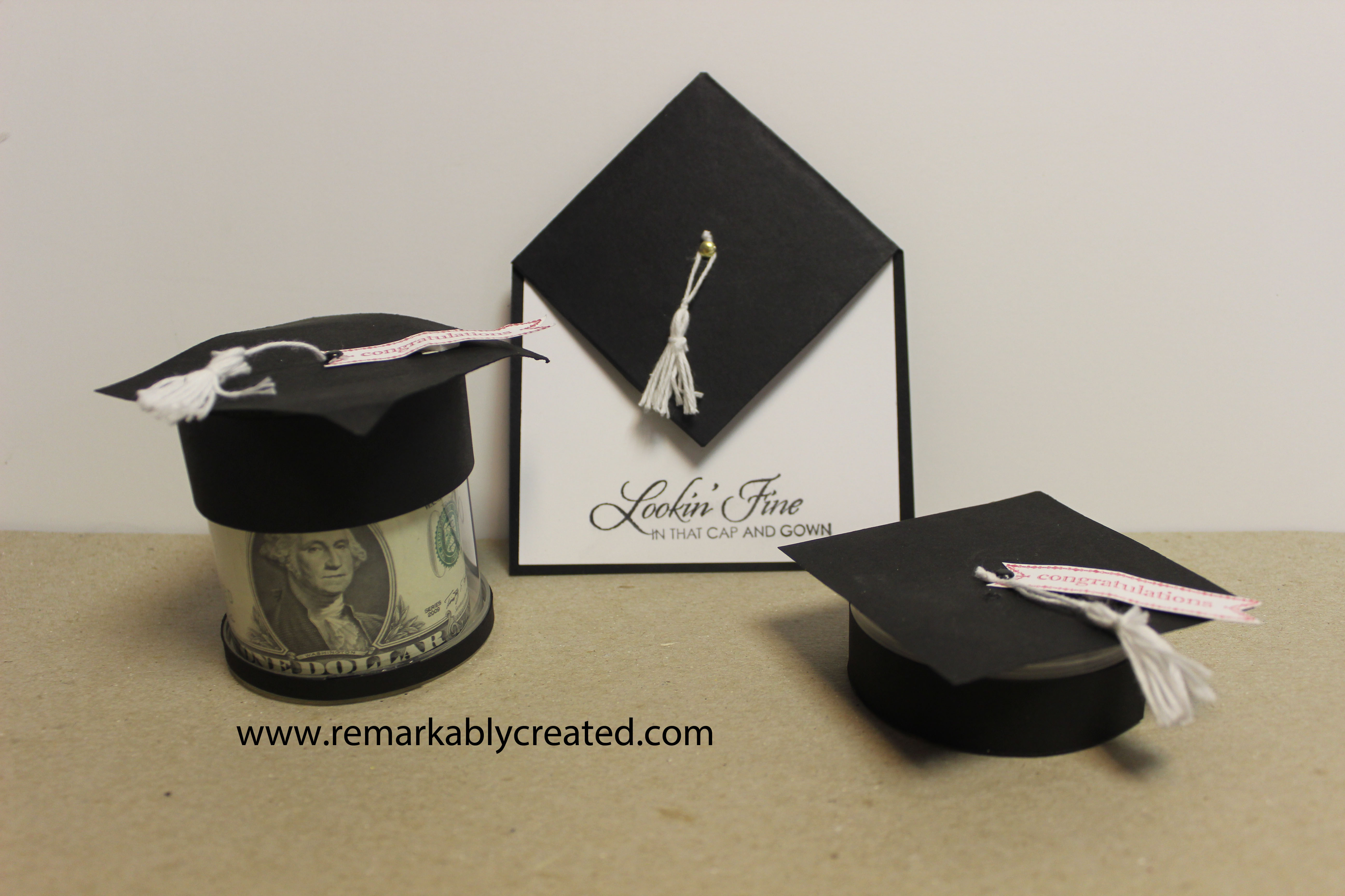 Quick amp easy diy graduation favors remarkable creations