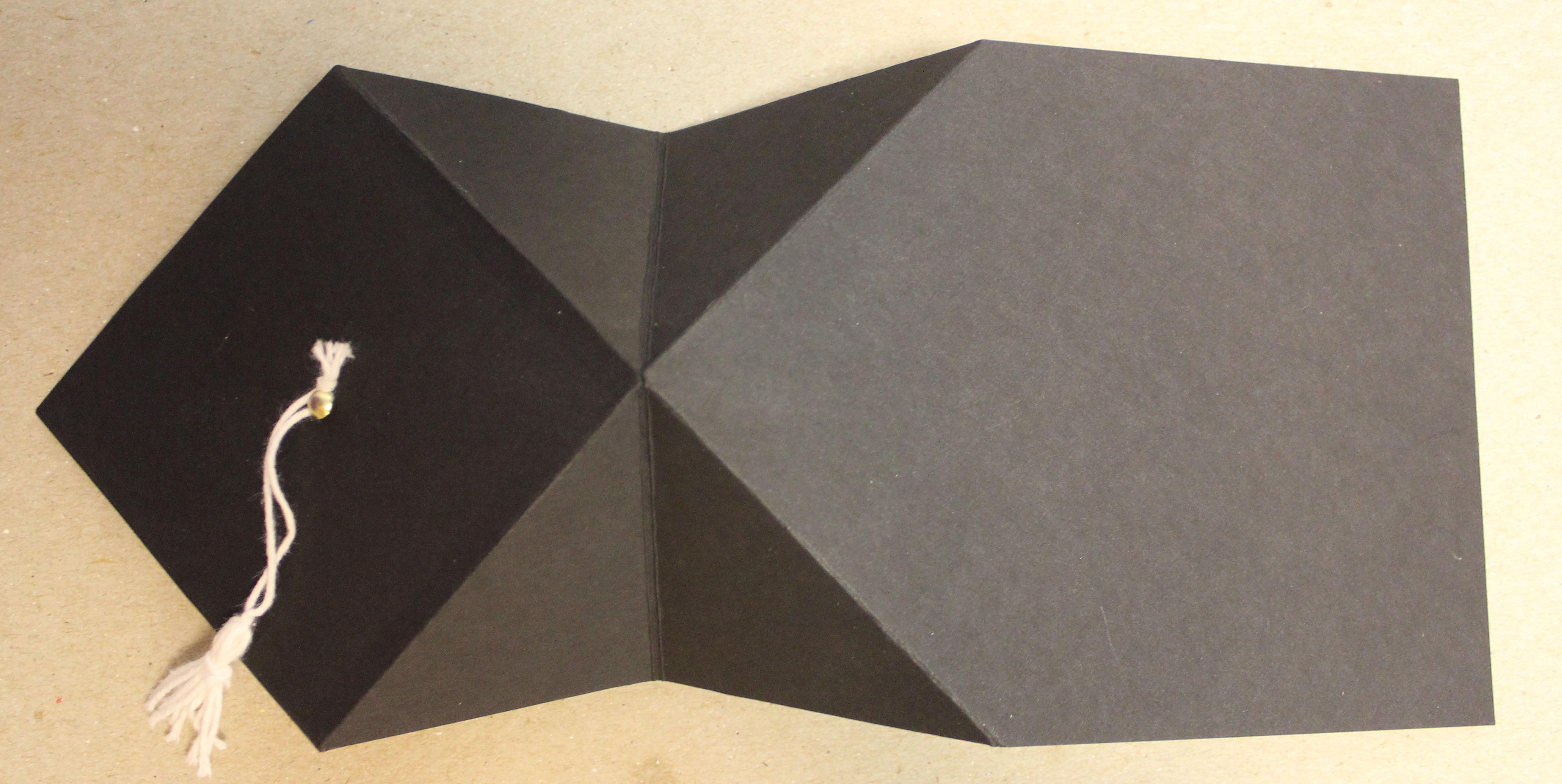 4 Easy Diy Graduation Card Ideas Diy Graduation Card Elegant 281