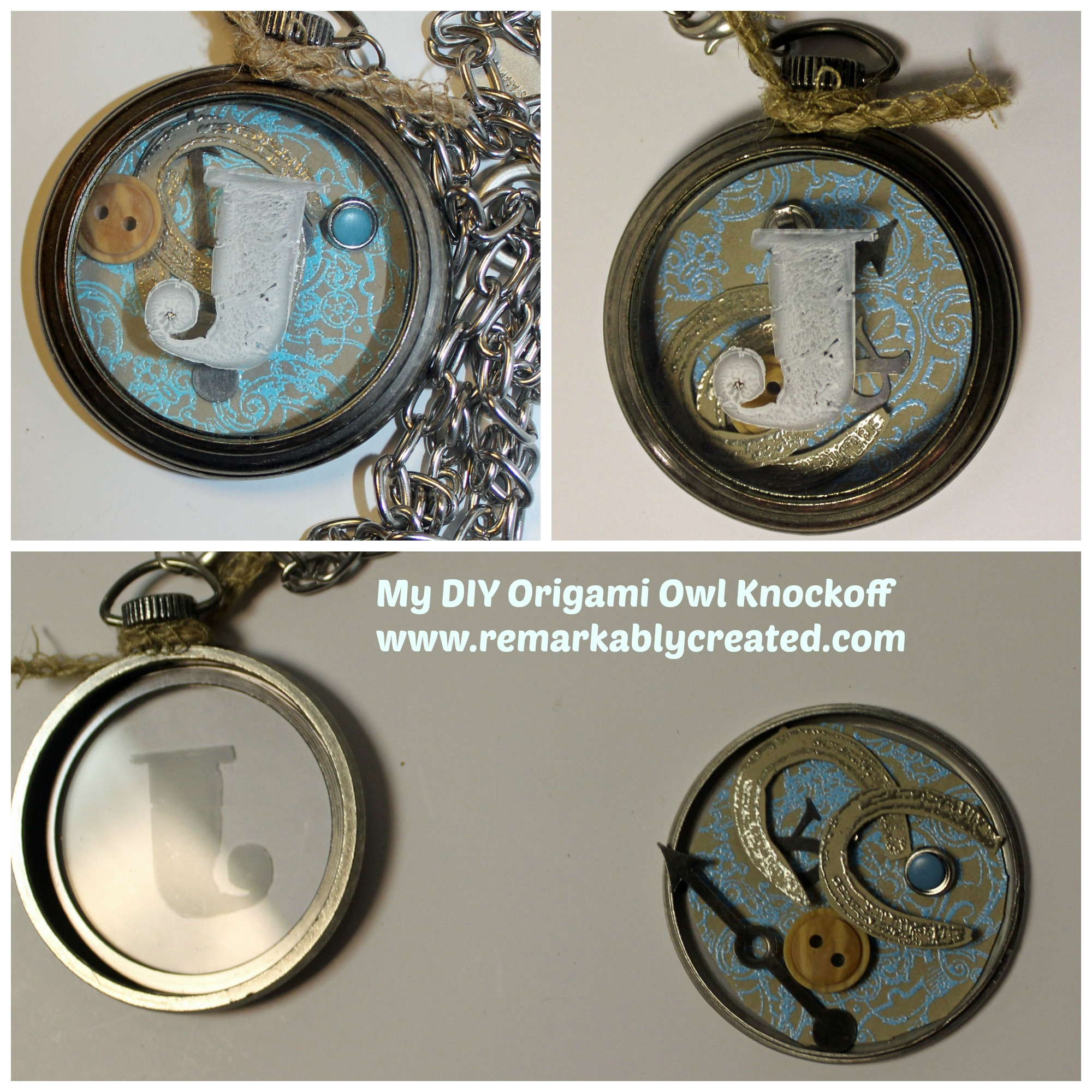 stampin up origami owl knockoff remarkable creations