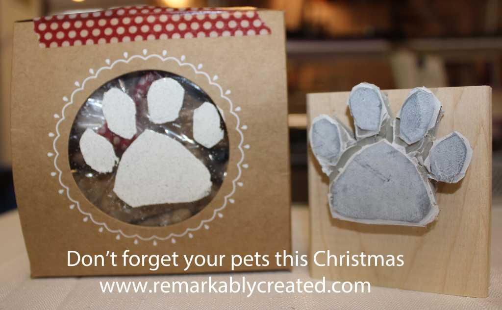 Ink Paw Print Kit: Inkless, Mess Free, Non-toxic Completely