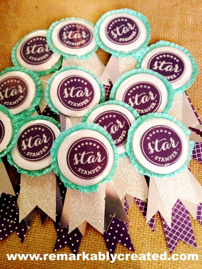 Make Your Own Award Ribbons Remarkable Creations