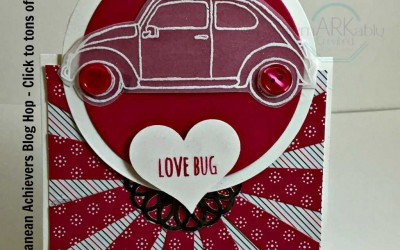 Mediterranean Achievers Blog Hop – All You Need Is Love