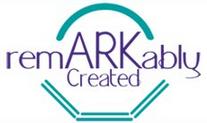 remarkably-created-logo