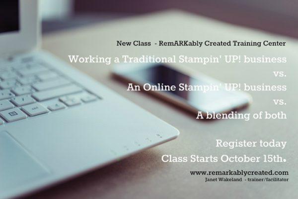 October 2016 Class