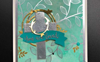 RemARKably Created Blog Hop – Celebrating Easter with Stampin' Up! products