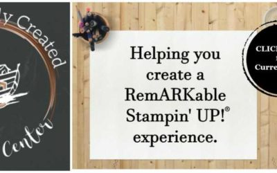 Training and Support for Your Stampin' UP! Business