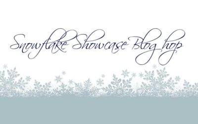 Snowflake Showcase Blog Hop