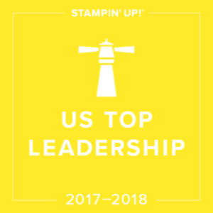US Top Leadership 2017-2018