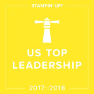 US Top Leadership 2017-2018
