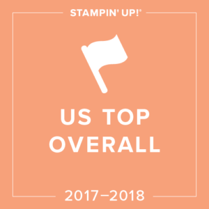 US Top Overall 2017-2018