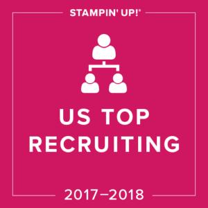 US Top Recruiting 2017-2018