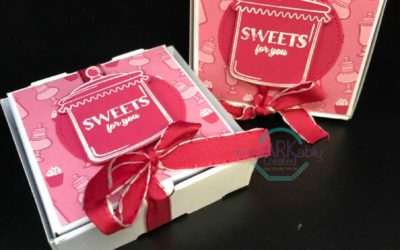new Stampin' UP! bundle Sweetest Thing